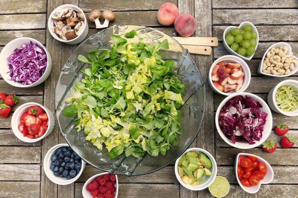 régime pour lutter contre la cellulite